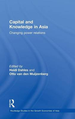 Capital and Knowledge in Asia image