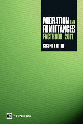 Migration and Remittances Factbook 2011 image