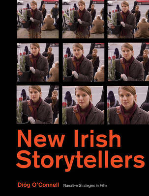 New Irish Storytellers by Diog O'Connell