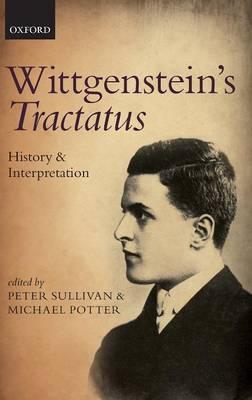 Wittgenstein's Tractatus image
