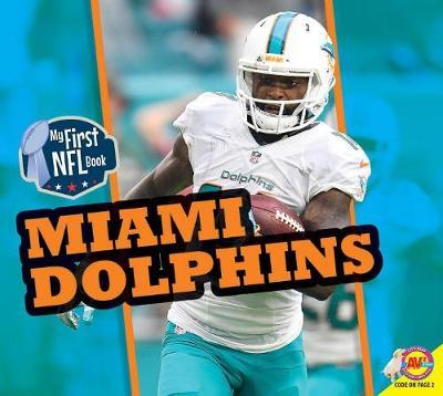 Miami Dolphins by Nate Cohn image