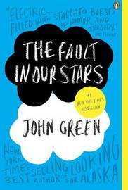 The Fault in Our Stars by John Green image