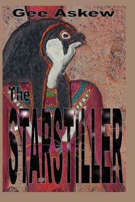 The Starstiller by Gee Askew image