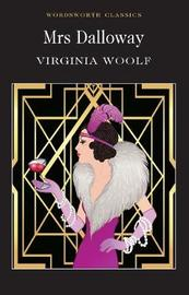 Mrs Dalloway by Virginia Woolf (**)