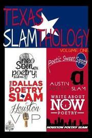 Texas Slamthology by Christopher Michael image