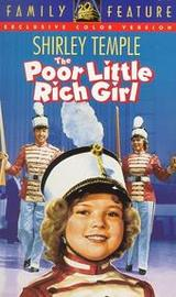 The Poor Little Rich Girl on DVD