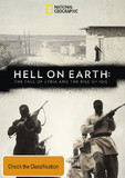 Hell on Earth: The Fall of Syria and the Rise of Isis on DVD