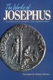 The Works of Josephus by Flavius Josephus image