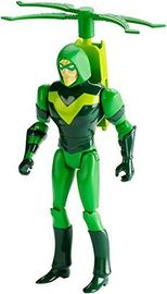 "Justice League: 4.5"" Action Figure - Green Arrow"