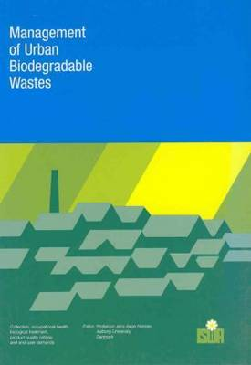 Management of Urban Biodegradable Wastes image