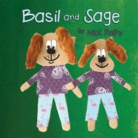 Basil and Sage by Nick Rolfe