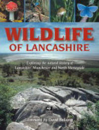 Wildlife of Lancashire by Geoff Morries image