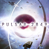 Pulsar 2849 - Board Game