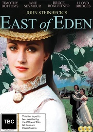 East Of Eden on DVD