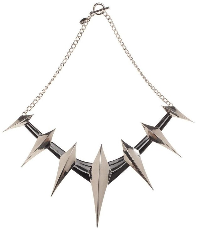 Marvel: Black Panther - Cosplay Necklace