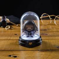 Hagrid Mini Bell Jar Light