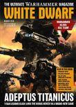 White Dwarf: August 2018