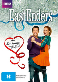 EastEnders - Last Tango in Walford on DVD
