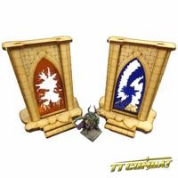 TTCombat: Minor Riftgate Set