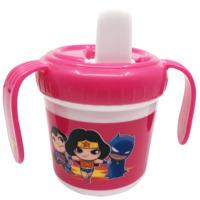 DC Super Friends: Training Mug - Wonder Woman