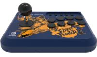 Hori Nintendo Switch Mini SF Fighting Stick - Blue for Switch