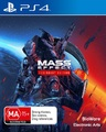 Mass Effect Legendary Edition for PS4