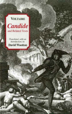 Candide by Voltaire image