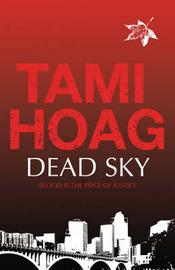 Dead Sky by Tami Hoag image