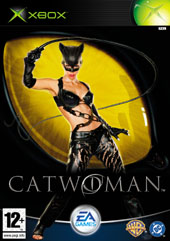 Catwoman for Xbox