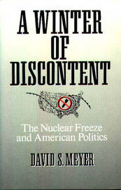 A Winter of Discontent by David S Meyer