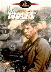 The Train on DVD