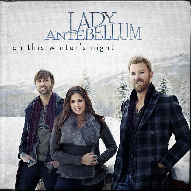 On This Winter's Night by Lady Antebellum