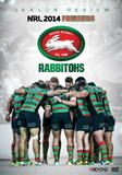 NRL Premiers 2014 Season Review on DVD