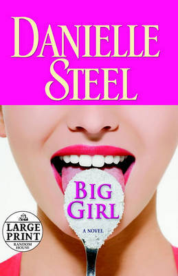 Big Girl by Danielle Steel image