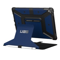 "UAG Folio Case for iPad Pro 9.7"" (Cobalt/Black) image"