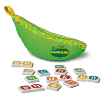 Bananagrams - My First image