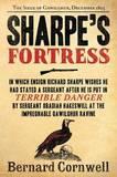 Sharpe's Fortress by Bernard Cornwell