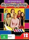 The Partridge Family - The Complete Series on DVD