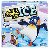 Don't Break The Ice - Board Game