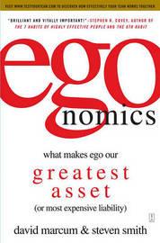 Egonomics by David Marcum