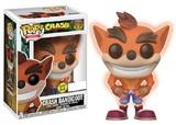 Crash Bandicoot (Glow) - Pop! Vinyl Figure