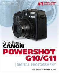 David Busch's Canon Powershot G10/G11 by David Busch image