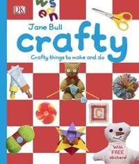 Crafty by Jane Bull image