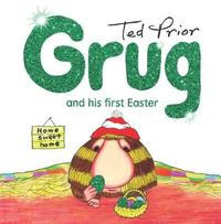 Grug and His First Easter by Ted Prior image