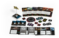 Star Wars X-Wing Second Edition Delta-7 Aethersprite Expansion Pack