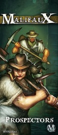 Malifaux: Prospectors