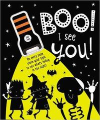 Boo! I See You! by Make Believe Ideas, Ltd.