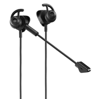 Turtle Beach Recon Battle buds In-Ear Gaming Headset (Black) for PS4