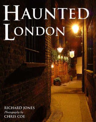 Haunted London by Richard Jones image