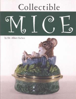 Collectible Mice by Albert Eschen image